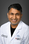 Satish B. Muthavarapu, M.D.